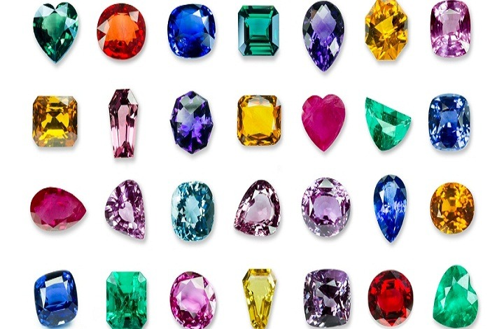 Gemstones and their effects