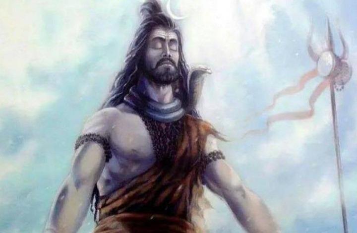 Lord Kaal Bhairava
