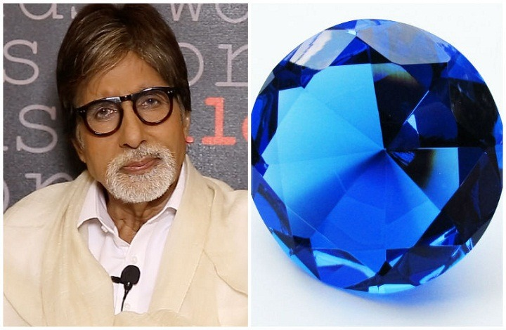 Bollywood gemstones
