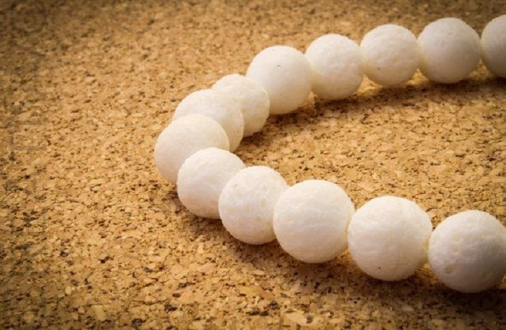 Top Benefits of White Coral Gemstone