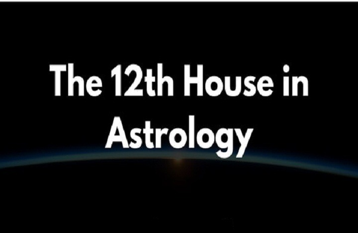 Twelfth House In Astrology
