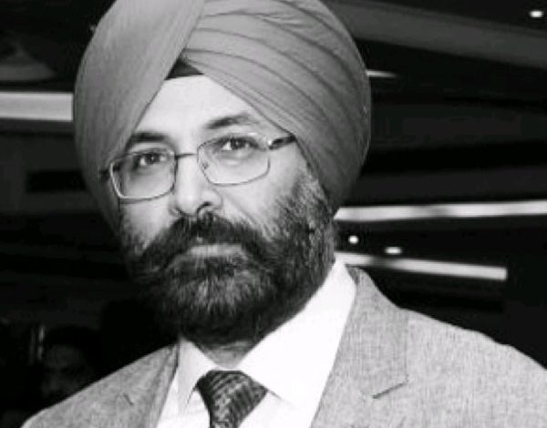 Capt.Harbinder Singh Soni