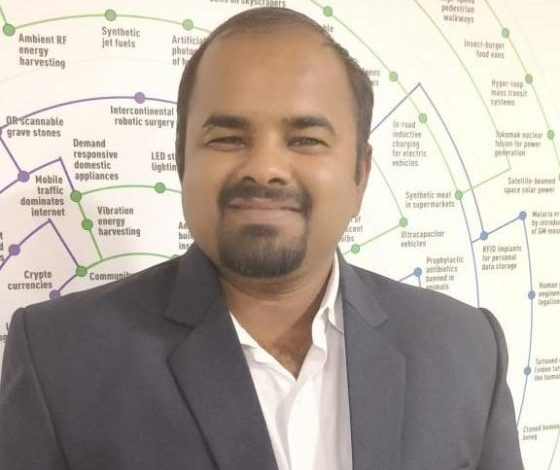 Deepak Agawane