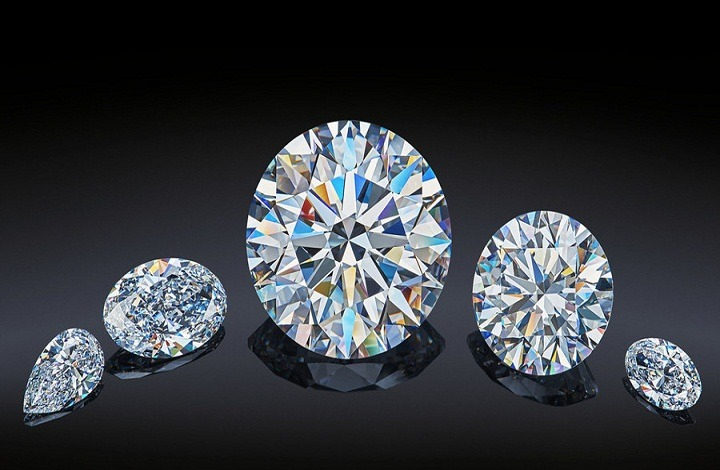 Diamond and Vedic Astrology