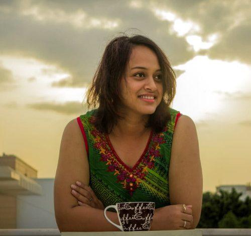 Joita Goswami