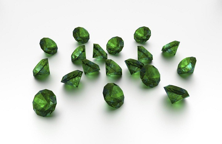 Panna (Emerald) and its Astrological Significance