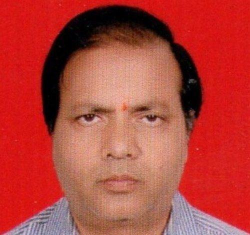 Ramesh Kumar Barli