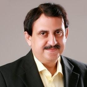 Shantanu Bagchi