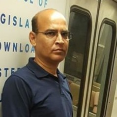 Srinivasa Raghavendra Rao