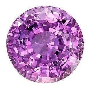 Violet Sapphire