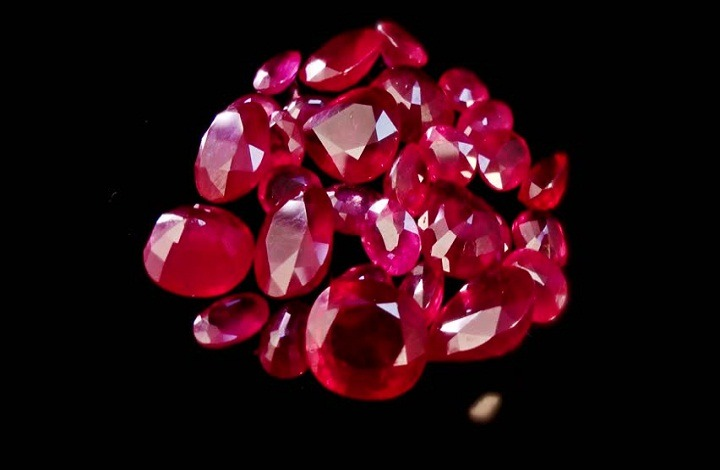 Ruby - The Gem of Sun