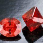 Single Refractive Gems