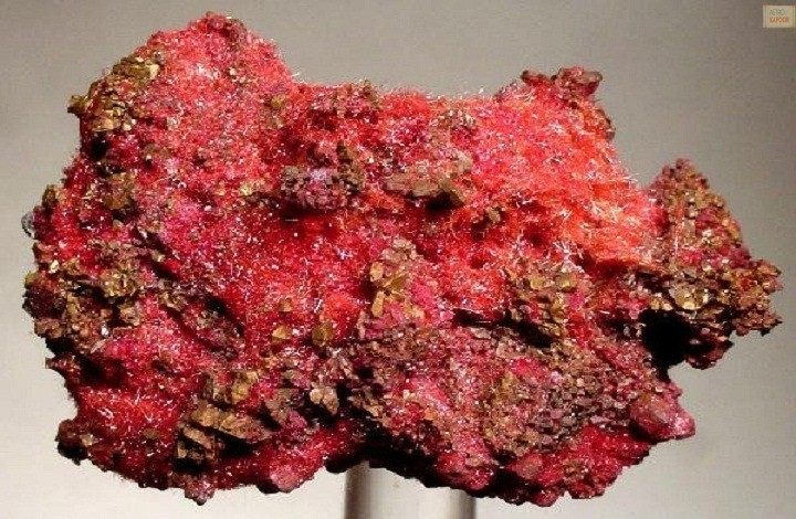 Cuprite Value and Jewelry Information