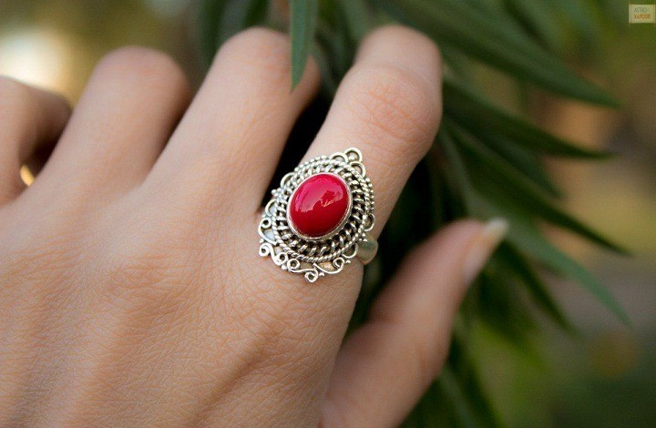 Important Facts About Red Coral Gemstone