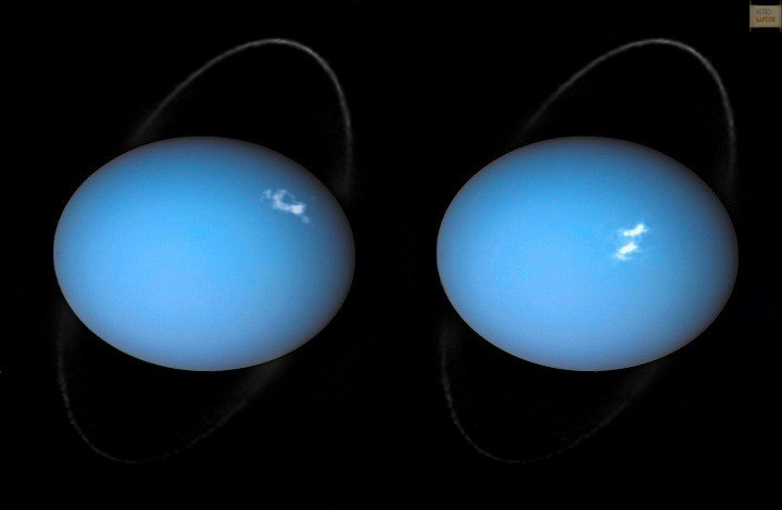 Role of Uranus in Astrology