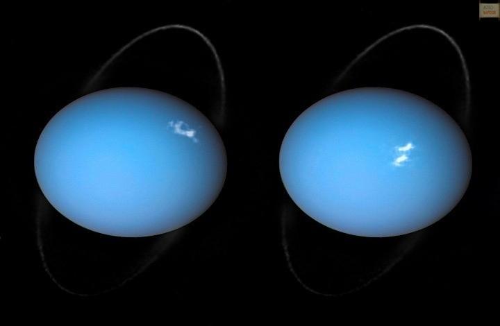 Role of Uranus in Astrology