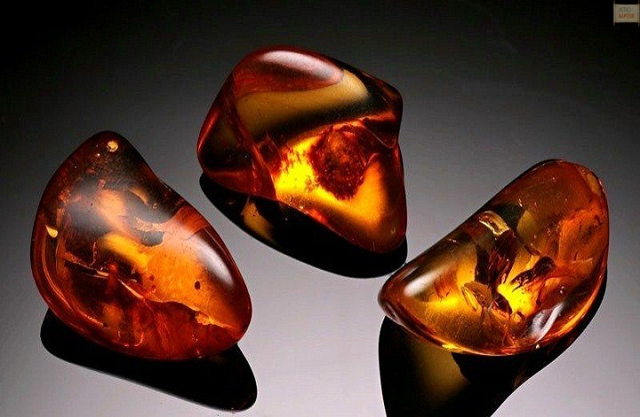 Importance of Orange stone