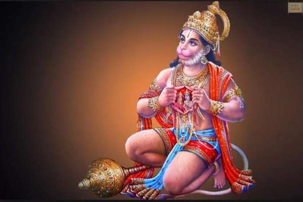 Hanuman Chalisa for Happy Life
