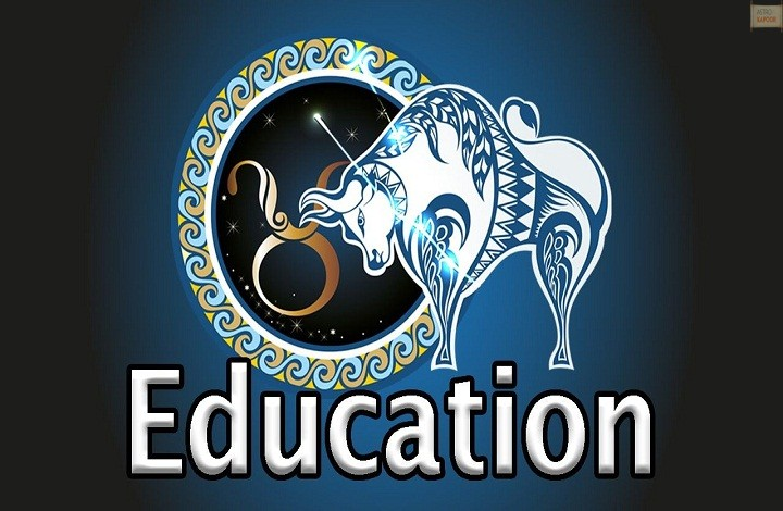 Education astrology report for Taurus