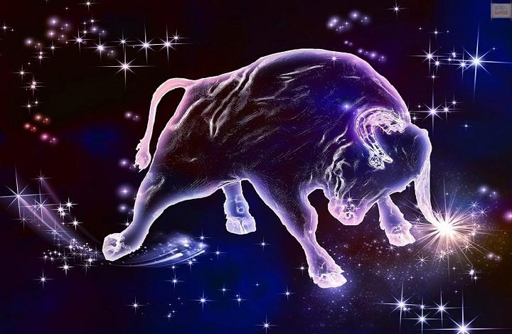 Love astrology for Taurus