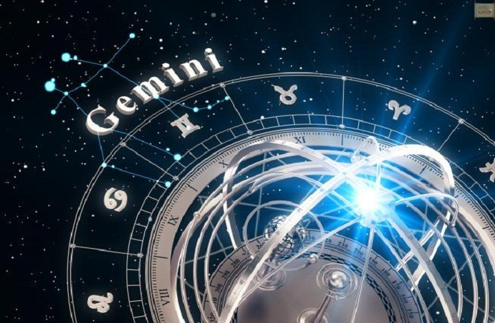 Love compatibility astrology for Gemini