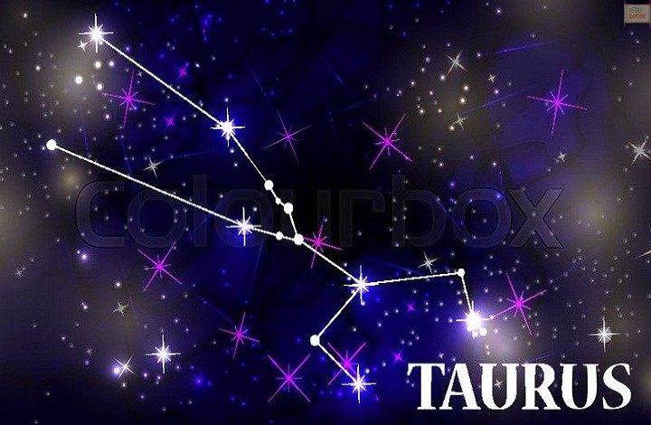 Money astrology for Taurus