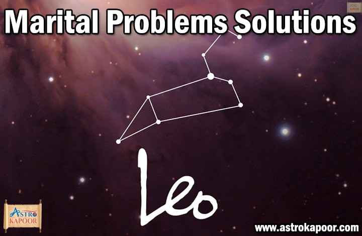 Marital-Problems-Solutions-for-Leo-Astrokapoor