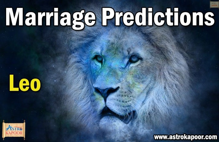 Prediction-of-Marriage-For-Leo-Astrokapoor
