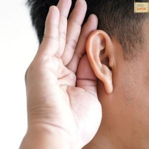 Ayurvedic Treatment of Hearing Loss