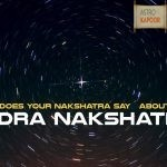 Rahu In Ardra Nakshatra 2019