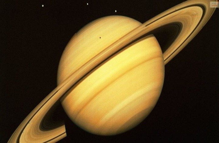 Role of saturn - Astrokapoor.com