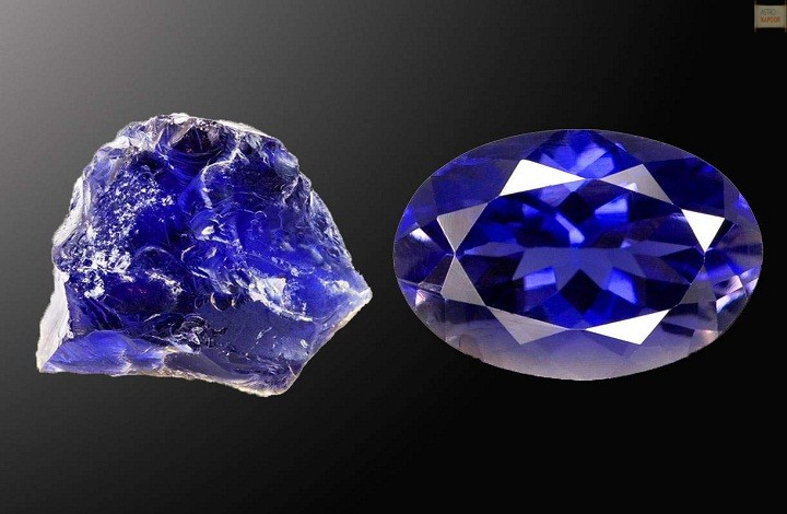 Mystical Power of Sapphire