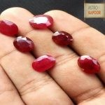 Ruby Stone Astrology