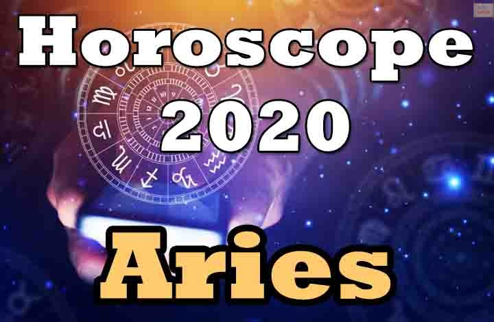 Aries Horoscope 2020 Predictions-min