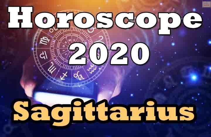 Sagittarius Horoscope 2020 Predictions-min