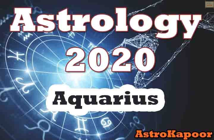 Aquarius Astrology 2020 Predictions