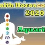 Aquarius Health Horoscope 2020 Predictions