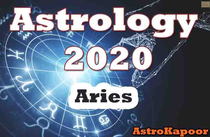 Aries Astrology 2020 Predictions