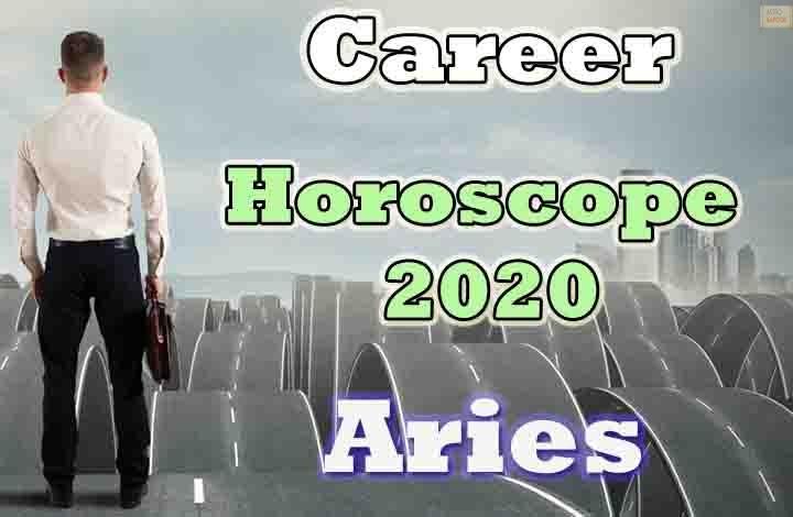 Aries Career Horoscope 2020 Predictions