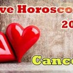 Cancer Love Horoscope 2020 Predictions