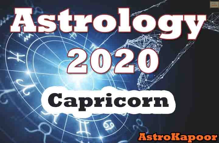 Capricorn Astrology 2020 Predictions