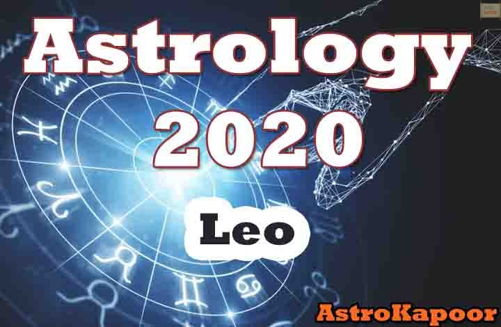 Leo Astrology 2020 Predictions