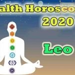 Leo Health Horoscope 2020 Predictions