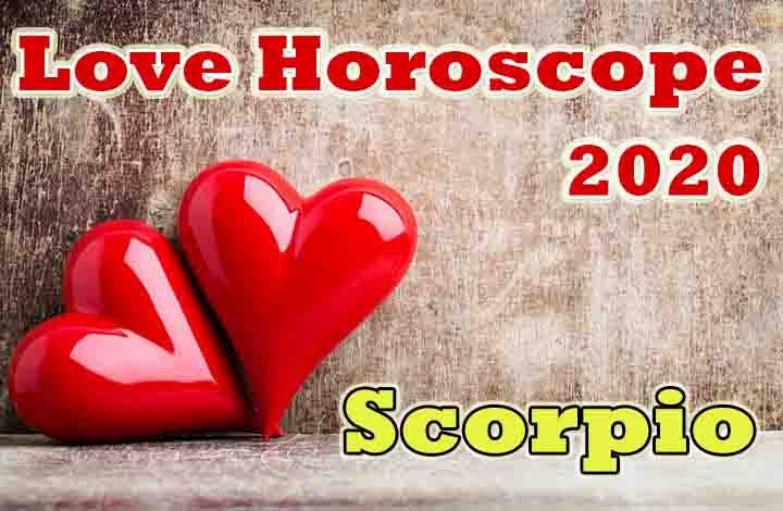Scorpio Love Horoscope 2020 Predictions
