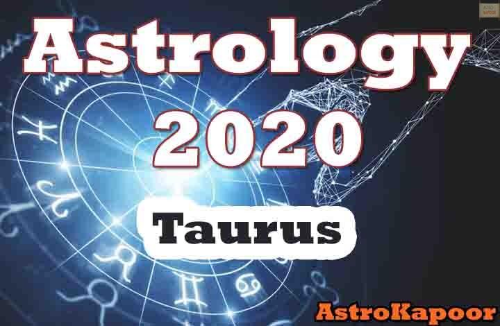 Taurus Astrology 2020 Predictions