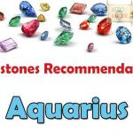 Aquarius – Free Gemstones Recommendations