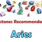 Aries – Free Gemstones Recommendations