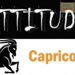 Attitude/Behavior of Capricorn Zodiac Sign